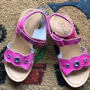 Sale 🏖 Naturino leather sandals